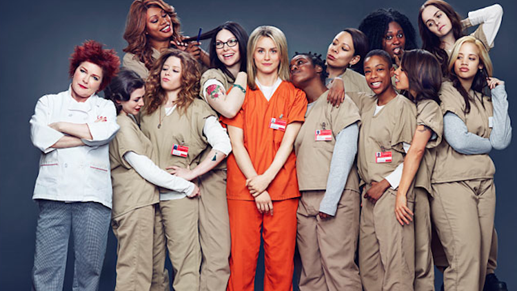 Confession #2 – Learning my life lessons from Orange Is The New Black